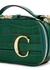 Chloé C Vanity mini leather cross-body bag - Chloé