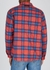X Disney checked brushed-cotton shirt - Gucci
