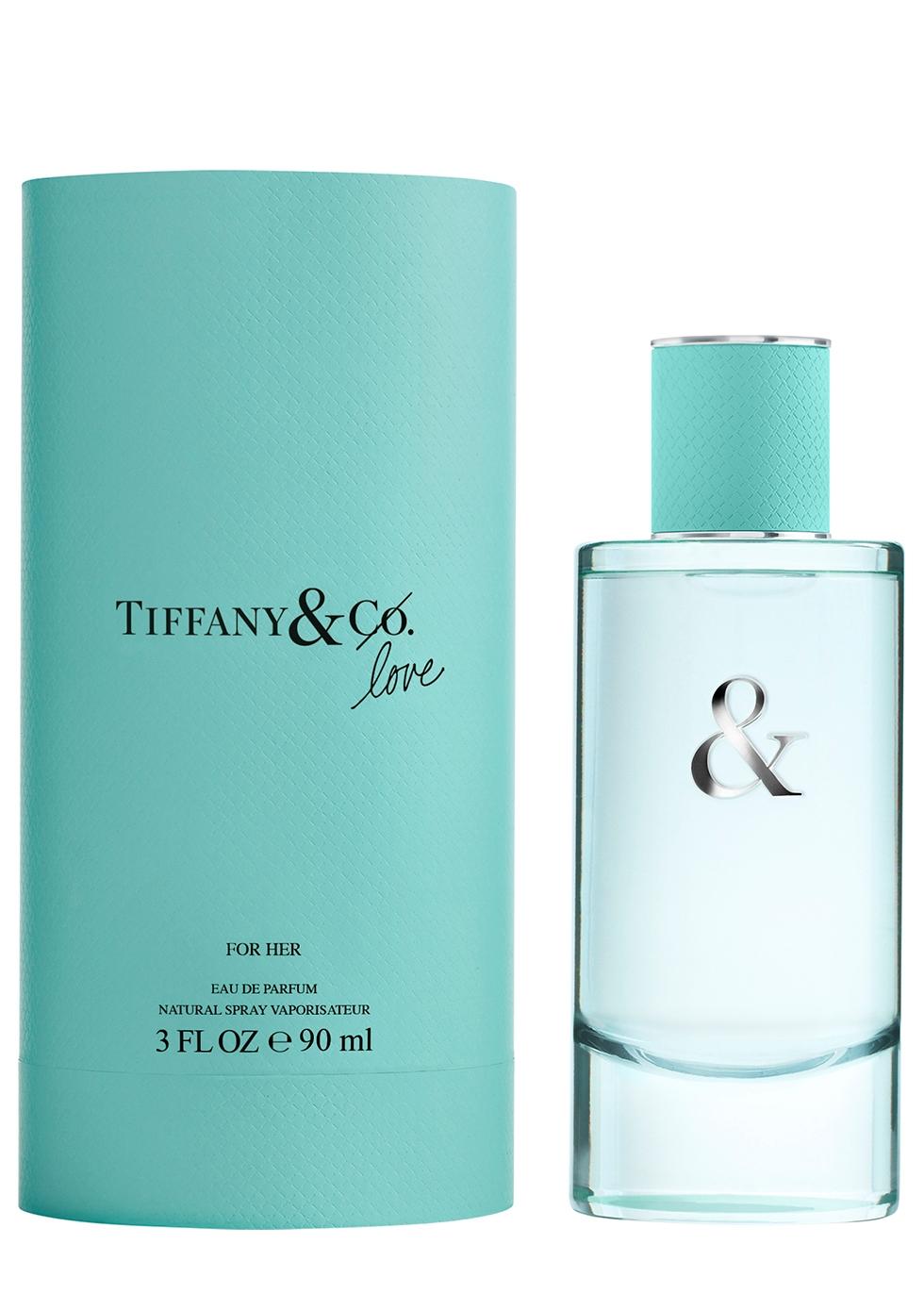 Tiffany & Co Tiffany & Love For Him Eau