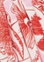 Blossom floral-print silk midi skirt - Stine Goya