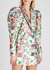 Carol brocade blazer dress - ROTATE Birger Christensen