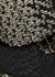 Leema fil coupé silk-blend blouse - Equipment