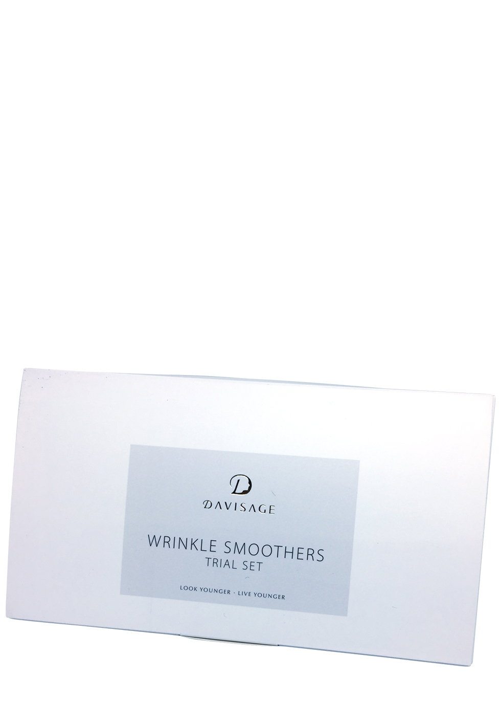 Wrinkle Smoothers Trial Set