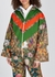 GG Flora printed jersey jacket - Gucci
