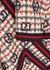 GG-intarsia tweed cardigan - Gucci