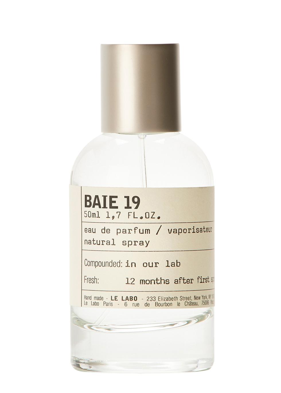 Baie 19 Eau De Parfum 50ml