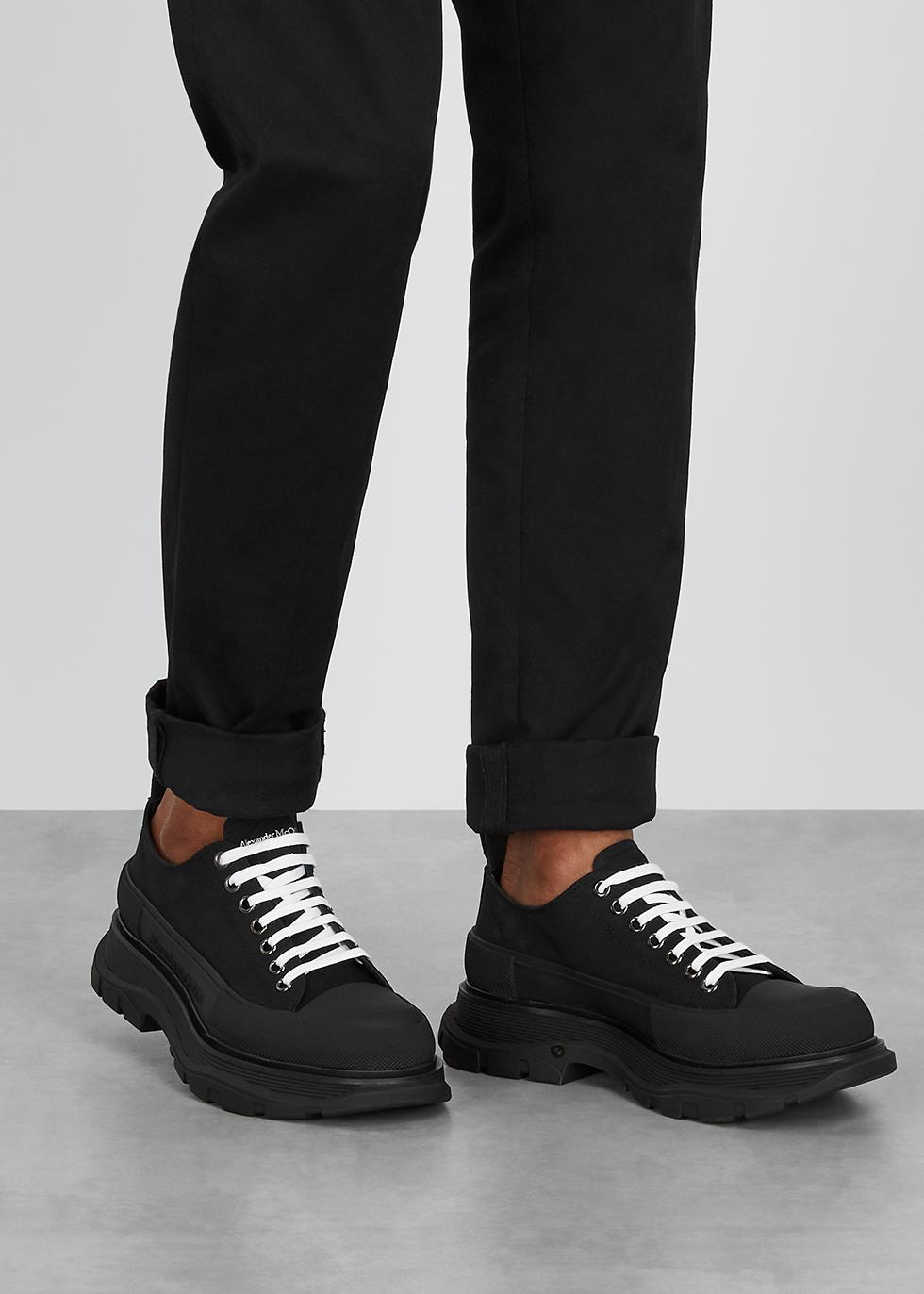 black mcqueens