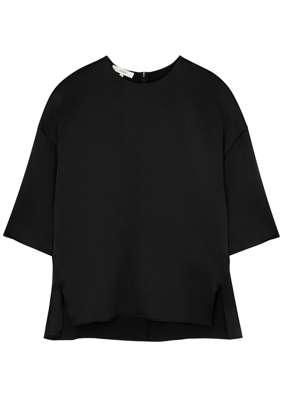 Women's Designer Tops Lace & Silk Harvey Nichols