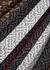 Marine monogrammed pleated skirt - Burberry