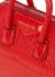 Antigona mini crocodile-effect top handle bag - Givenchy