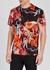 Spaceland printed cotton T-shirt - Valentino