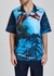 Dragons Garden printed poplin shirt - Valentino