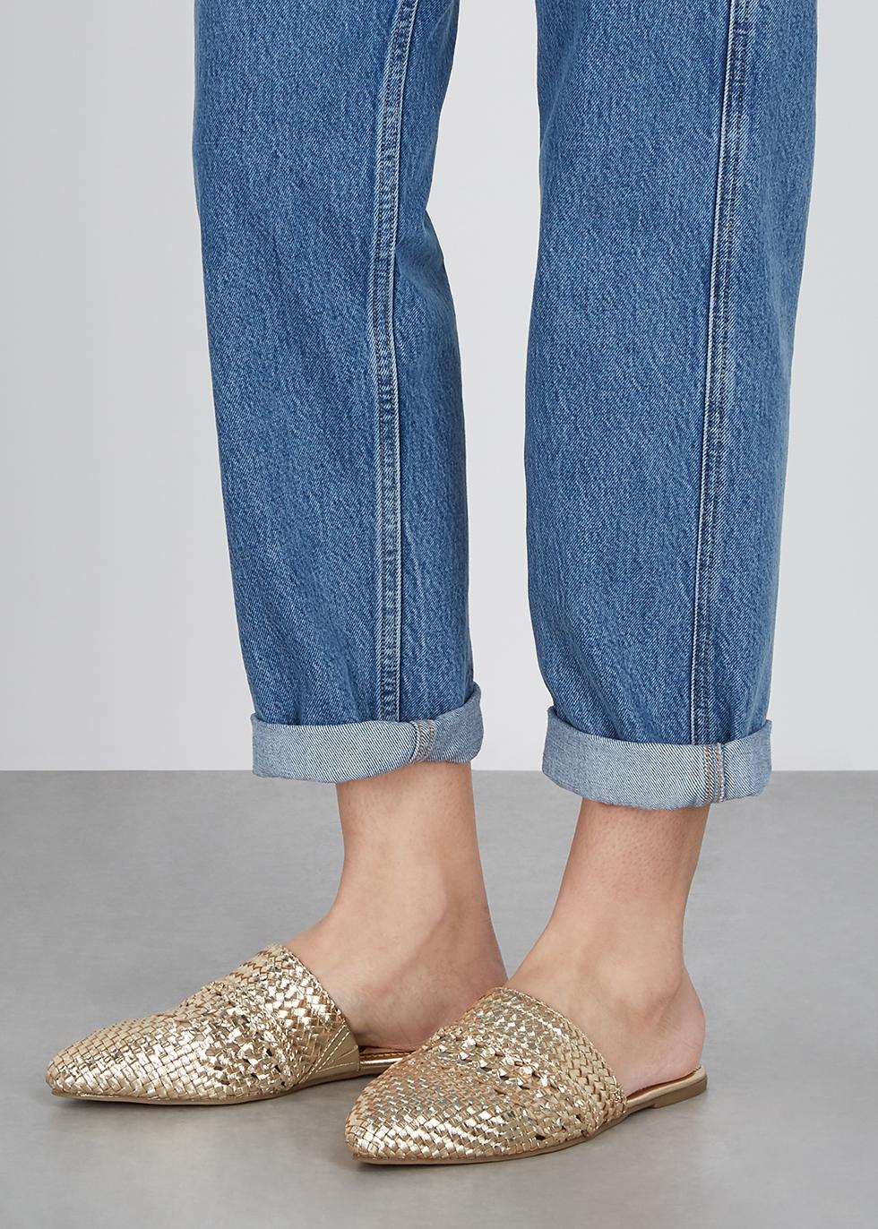 Sam Edelman Womens Natalya Mule Mules Shoes