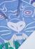Icon tiger-embroidered cotton sweatshirt - Kenzo
