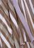 Striped metallic-weave cardigan - M Missoni