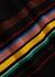 Striped fine-knit top - M Missoni