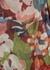 Floral-print fine-knit jumpsuit - M Missoni