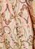 Freja paisley-print linen mini dress - Zimmermann