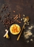 Organic Turmeric Latte 50g - Mill & Mortar
