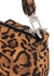 Rachel mini leopard-print top handle bag - BY FAR