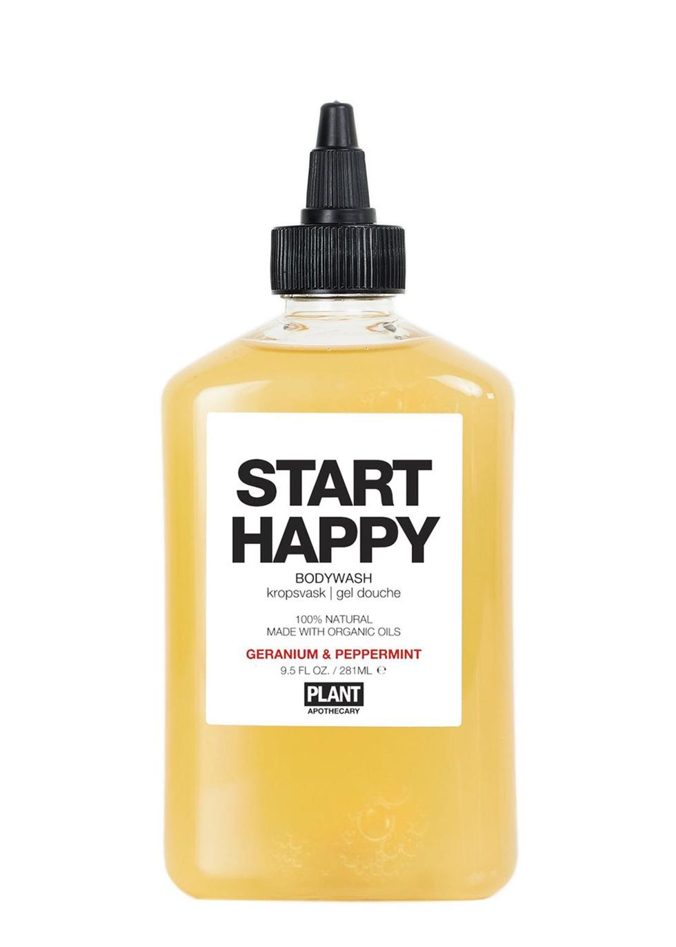 Start Happy Body Wash 280ml