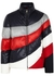 Argentiere panelled shell jacket - Moncler