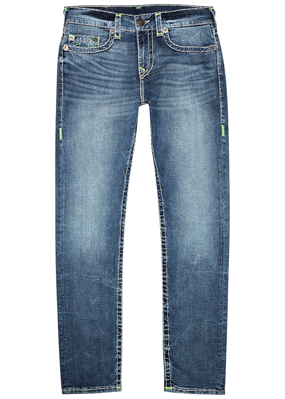 Rocco blue skinny jeans