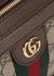 Ophidia GG mini monogrammed cross-body bag - Gucci