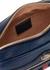 Ophidia mini leather cross-body bag - Gucci