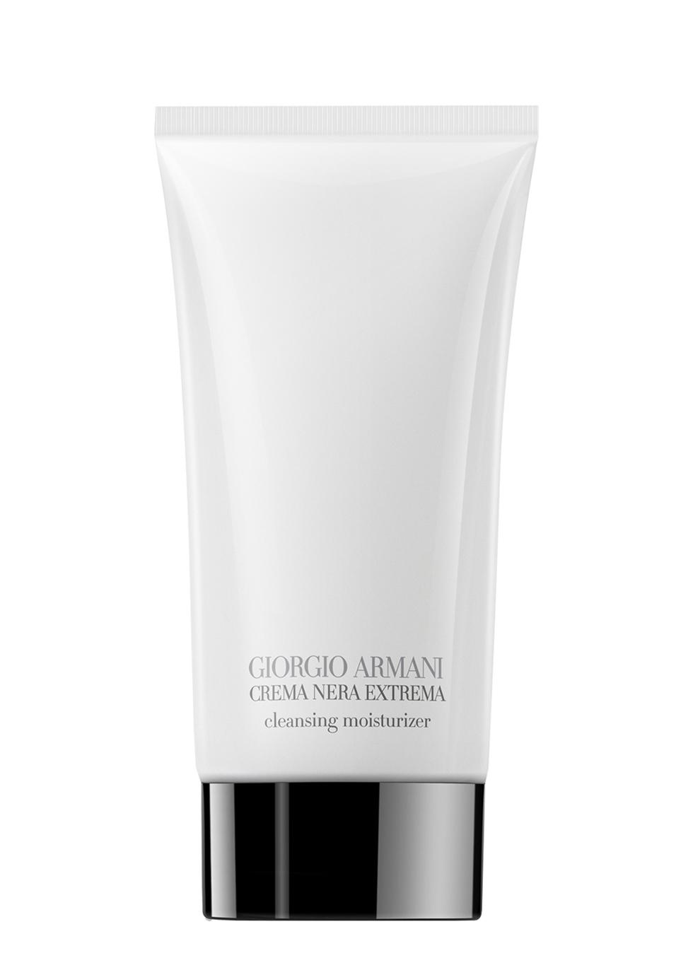 Crema Nera Supreme Foam-In-Cream Cleanser 150ml