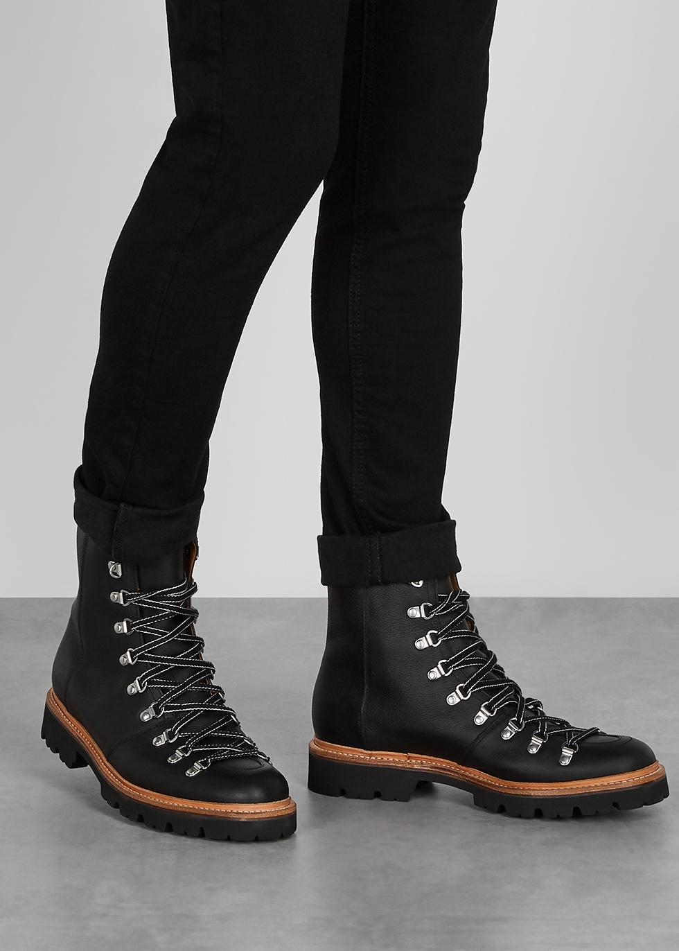 grenson hiking boots