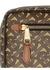 Monogram print e-canvas crossbody bag - Burberry