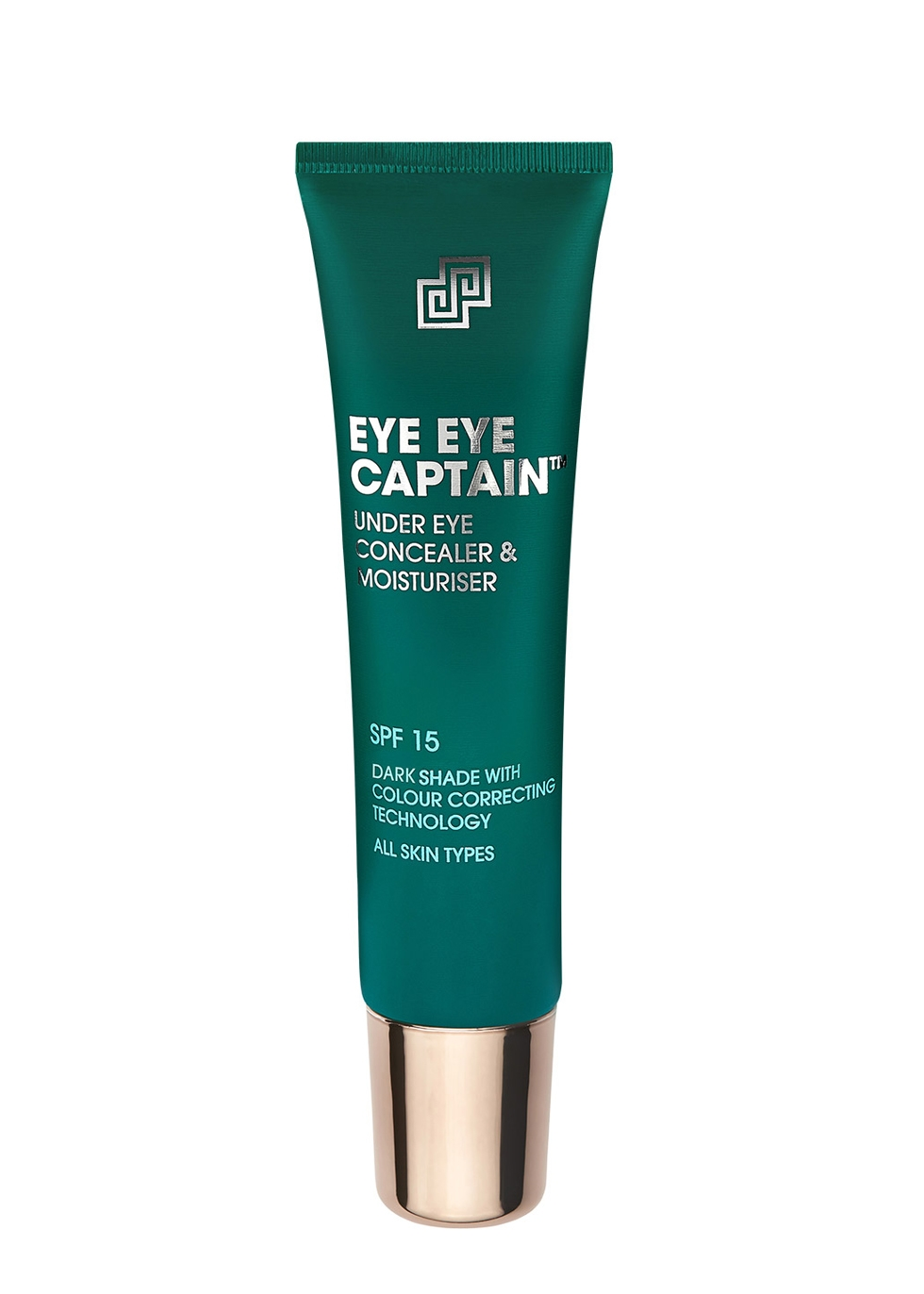 Eye Eye Captain™ Under Eye Concealer & Moisturiser - Dark