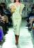 Leonie stone linen midi dress - Rejina Pyo