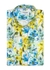 Imogen floral print shirt blue - DUCHAMP LONDON