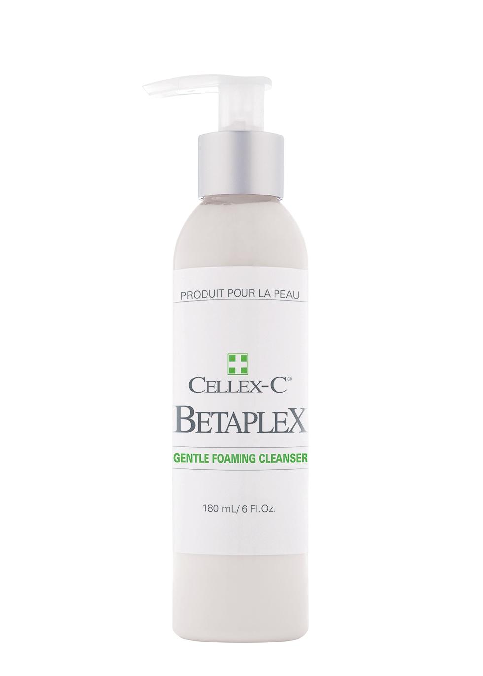 Betaplex Gentle Foaming Cleanser 180ml