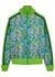 Paisley-print stretch-jersey track jacket - Marc Jacobs