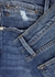 Le High Straight blue jeans - Frame
