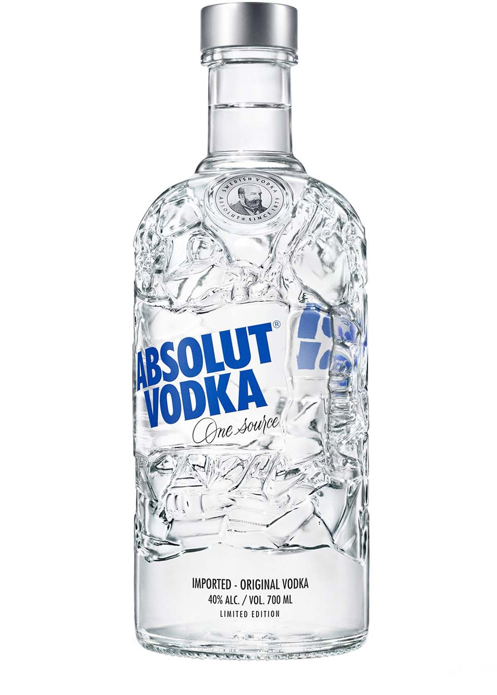 ABSOLUT VODKA CUFFLINKS /> GREAT FOR GIFT BRAND NEW