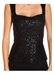 Sequin tank top - Adrianna Papell
