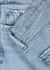 Toni light blue skinny jeans - AGOLDE