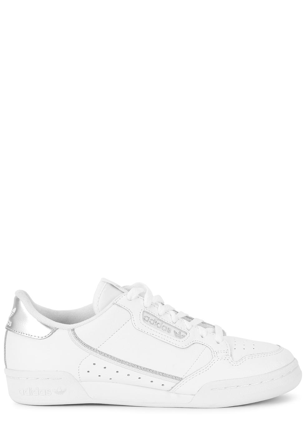 ADIDAS ORIGINALS Continental 80 white