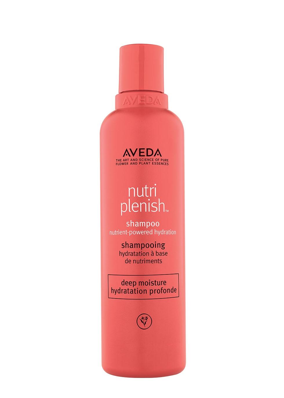 Nutriplenish™ Hydrating Shampoo Deep Moisture 250ml