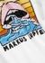 Kate embellished cotton T-shirt - Markus Lupfer