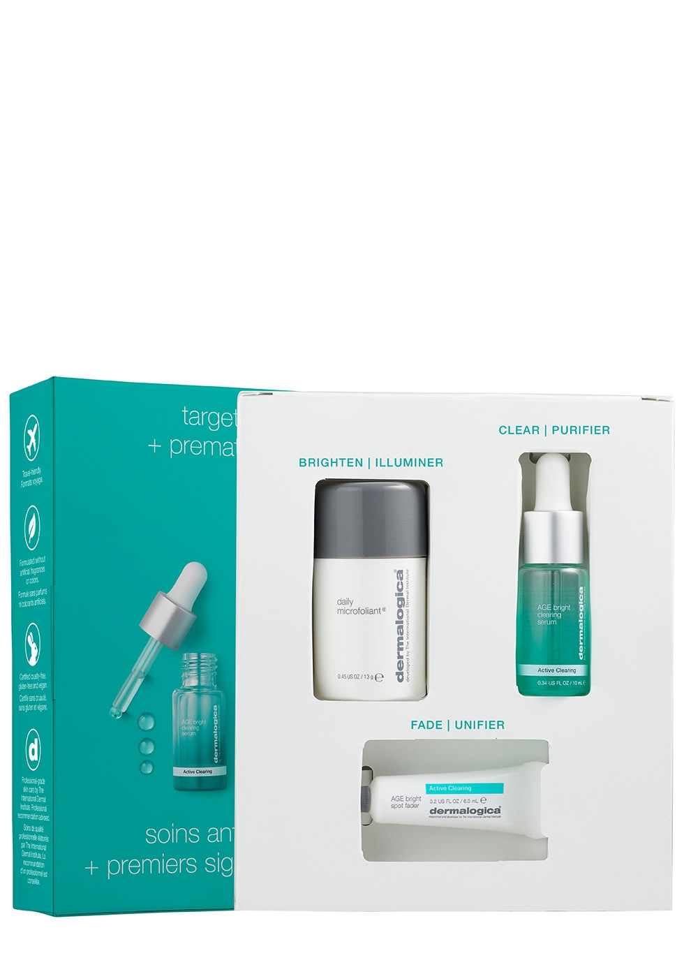 Active Clearing Kit