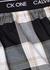 Cotton boxer shorts - set of three - Calvin Klein