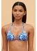 Arabian nights semira reversible bikini top - Paolita