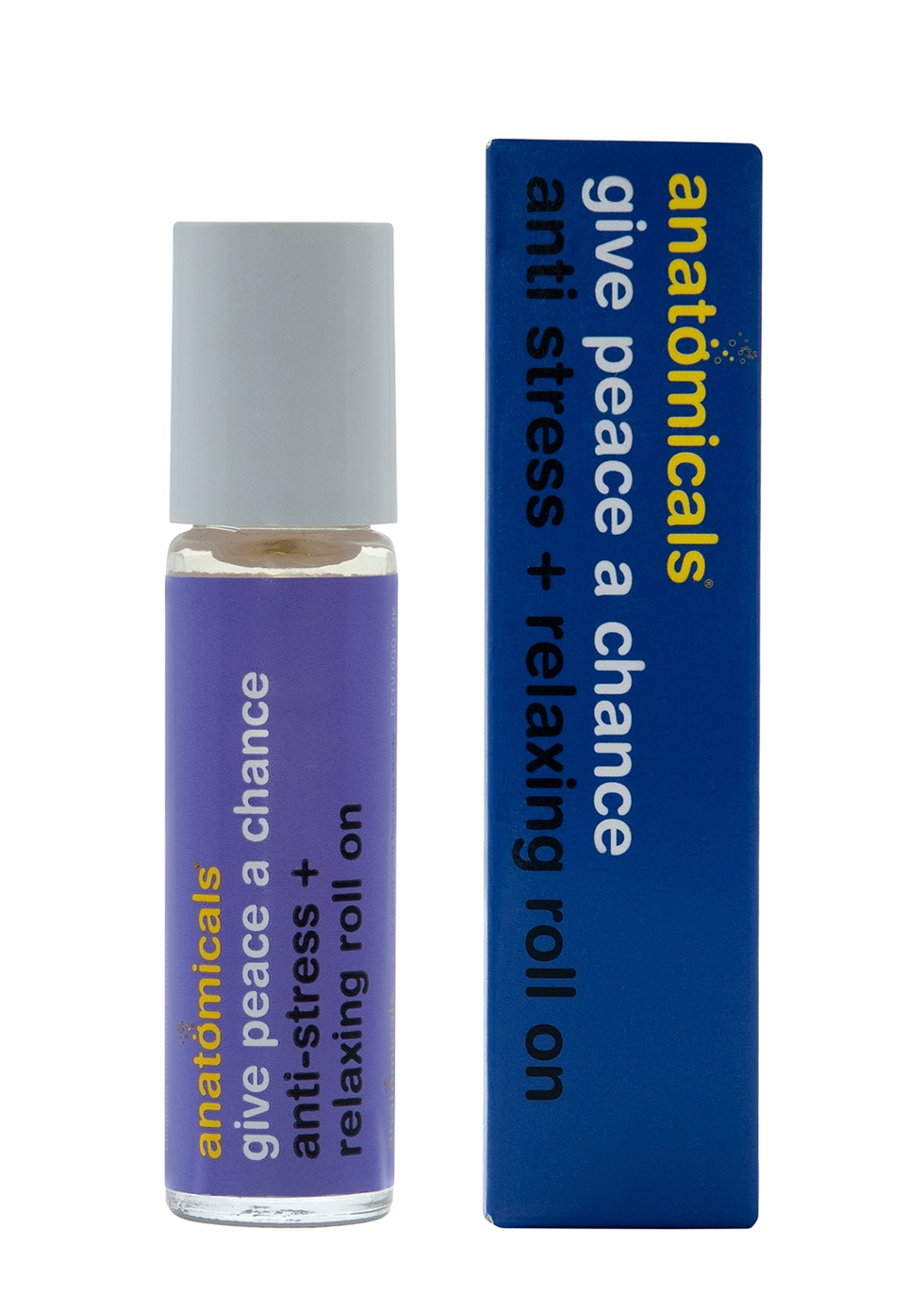 Give Peace A Chance Anti-Stress + Relaxing Roll On