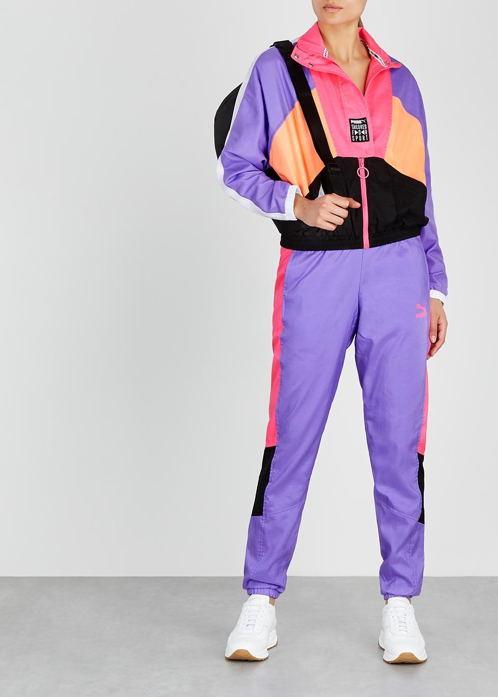costume sport puma