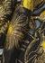 Irene floral-jacquard organza top - Stine Goya